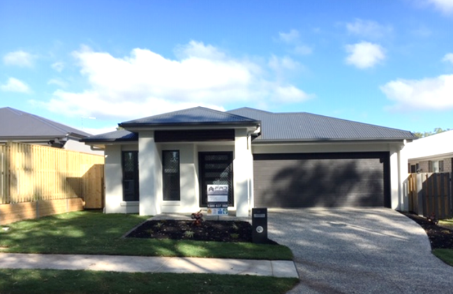 Brisbane house prices are forecast to rise faster than Sydney and Melbourne over the next three years, a BIS Oxford Economics study found. Photo: Tammy Law